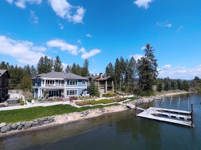 3606 W SHOREVIEW LN, Coeur d