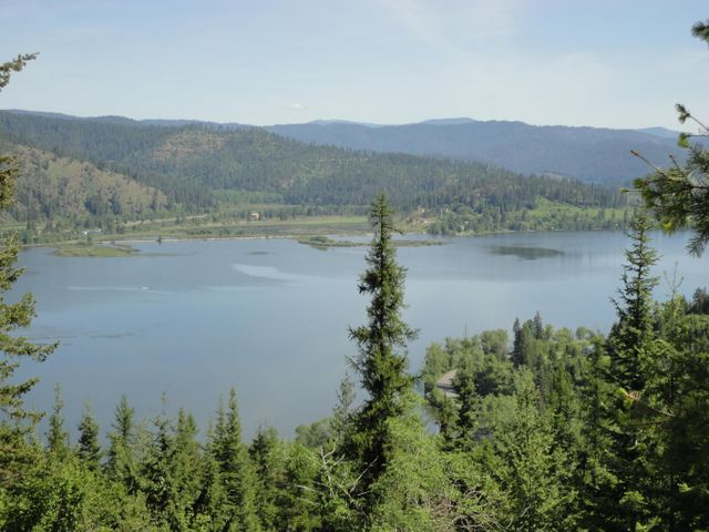 20 Acres Lake Ridge Rd., Harrison, ID 83833