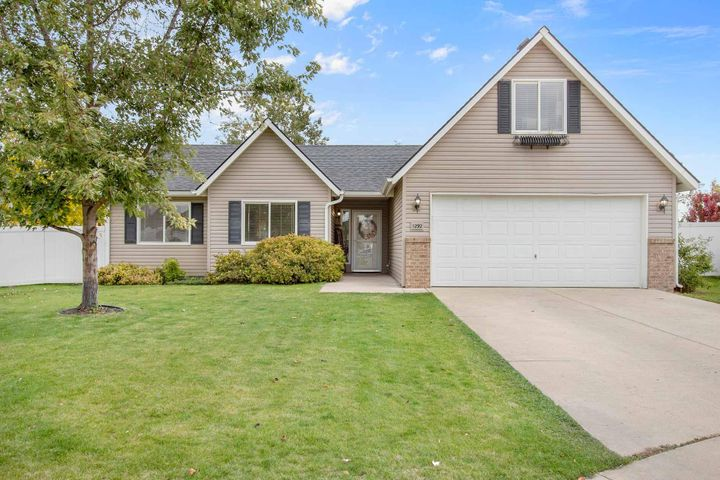 1292 N MARCASITE CT, Post Falls, ID 83854