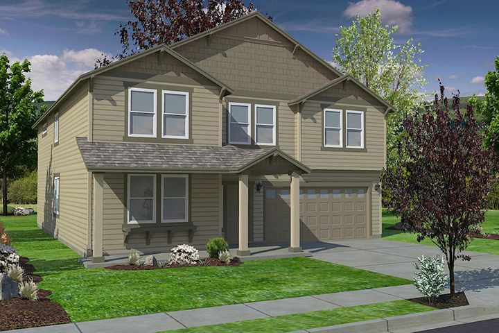 4615 N Connery Lp, Post Falls, ID 83854