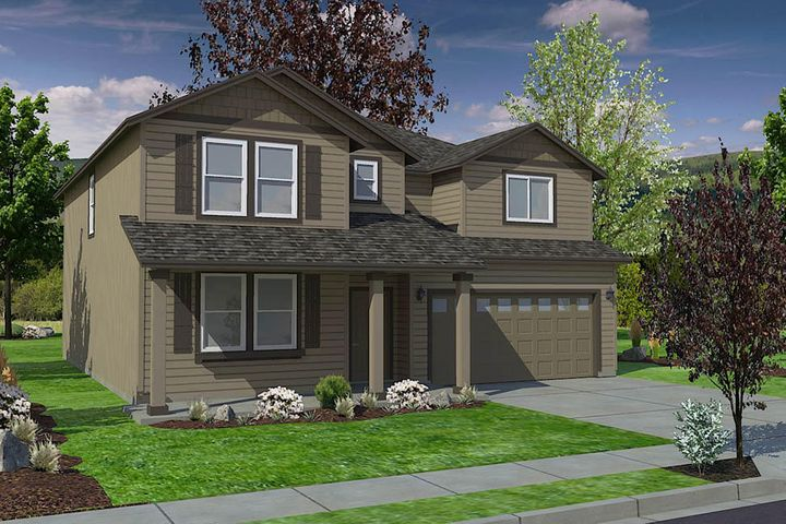 4595 N Connery Lp, Post Falls, ID 83854