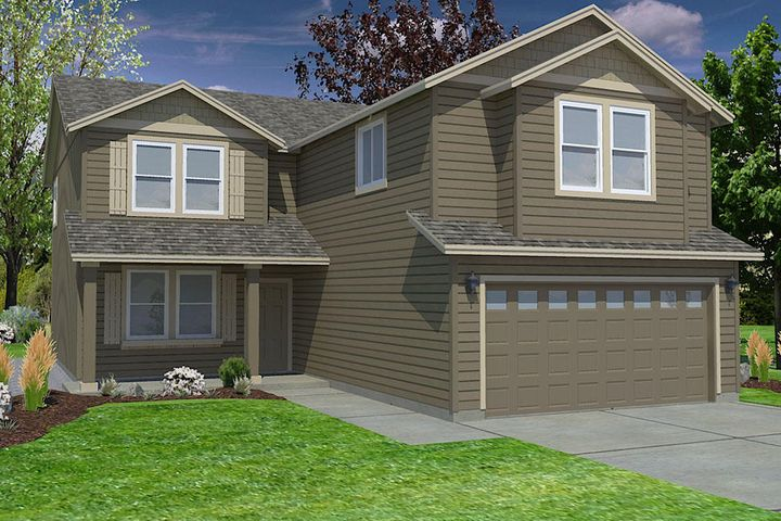 4601 N Connery Lp, Post Falls, ID 83854