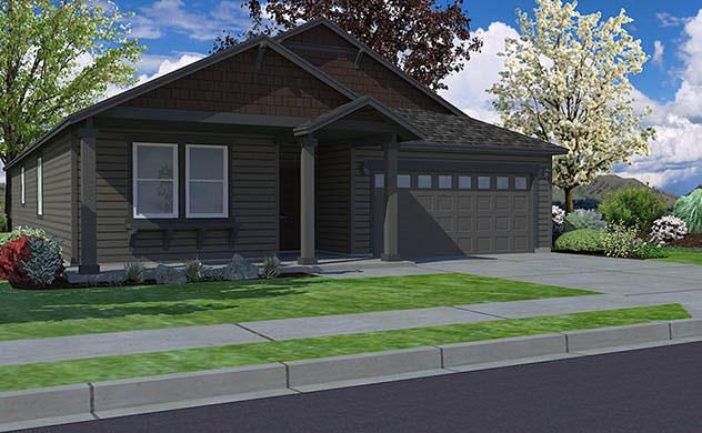 4718 N Connery Lp, Post Falls, ID 83854