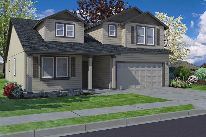 4558 n Connery Lp, Post Falls, ID 83854