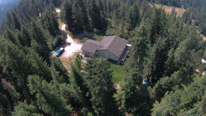 908 & 902 S MEYERS HILL RD, Coeur d