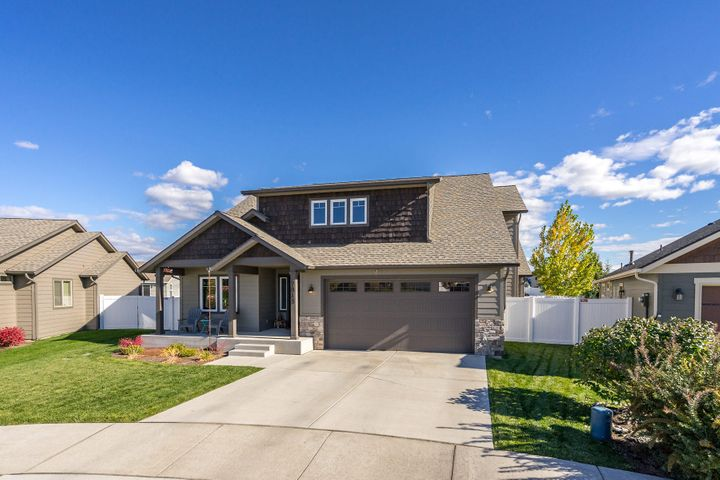 7815 N GOODWATER LOOP, Coeur d