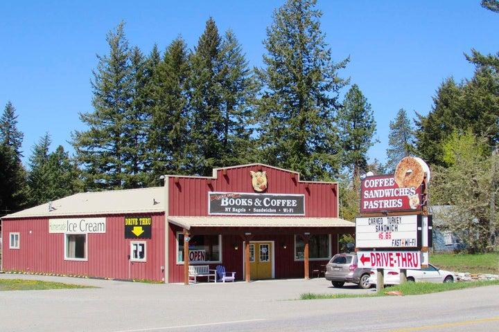 31911 N 5TH AVE, Spirit Lake, ID 83869