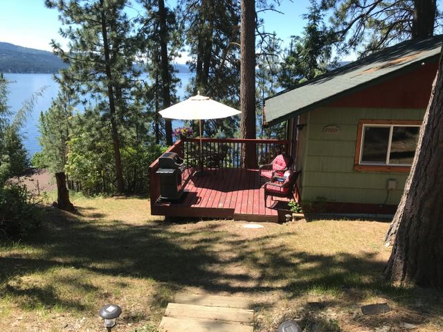 29511 South Highway 97, Harrison, ID 83833
