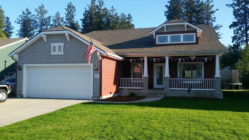 4957 E PORTSIDE CT, Post Falls, ID 83854
