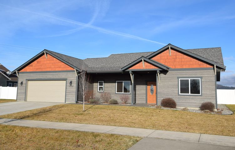 15204 N PRISTINE CIR, Rathdrum, ID 83858