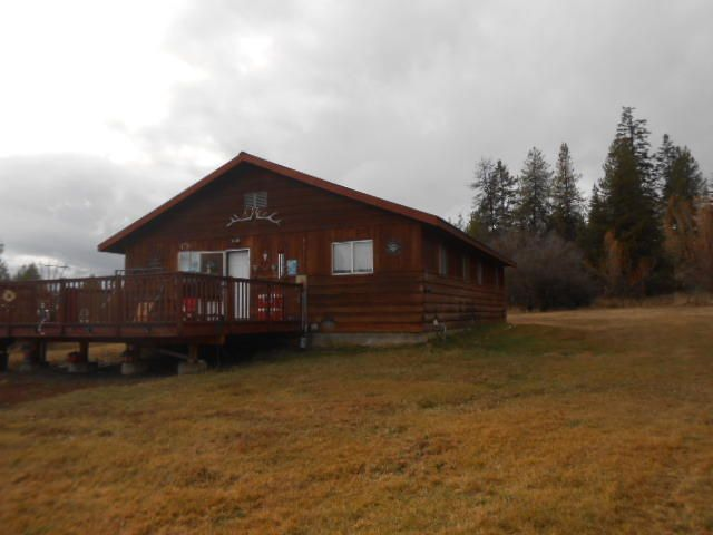 6202 Alder Creek Rd, St. Maries, ID 83861
