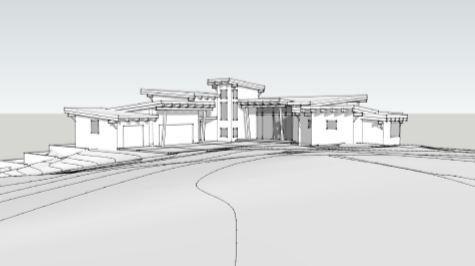 To-be-built at prestigious Black Rock.