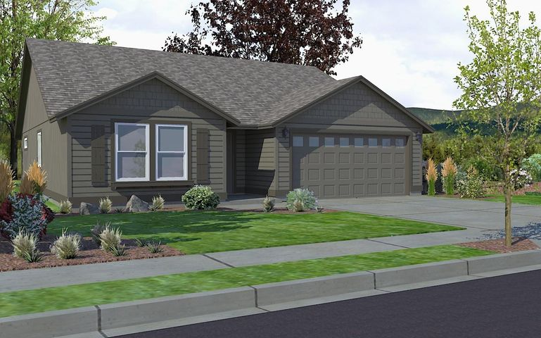 4738 N Connery Lp, Post Falls, ID 83854