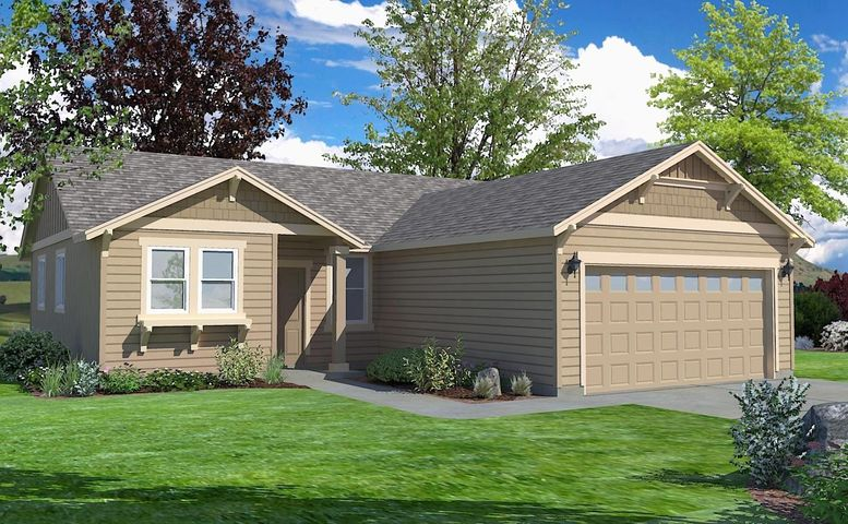 4521 N Connery Lp, Post Falls, ID 83854