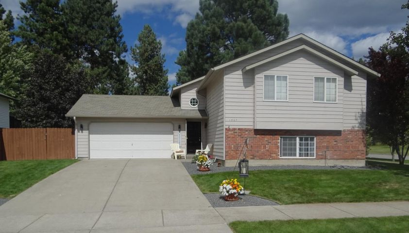 1307 W WESTMINSTER AVE, Coeur d