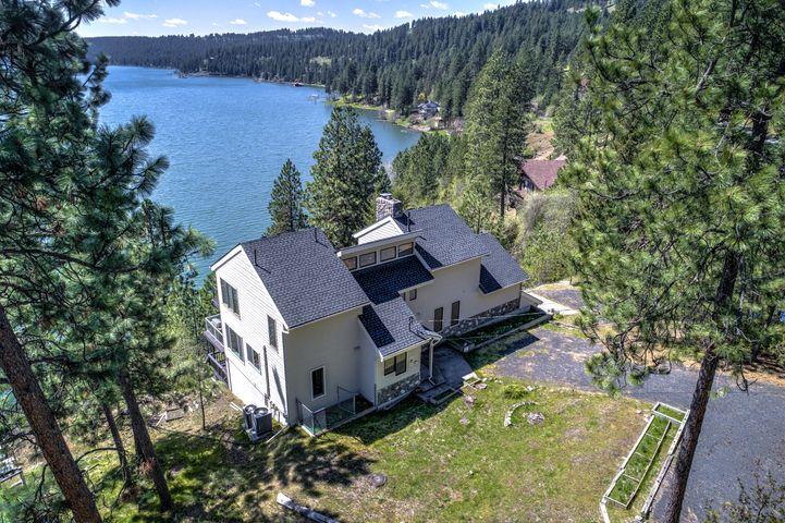 7016 W BEN POINTE RD, Worley, ID 83876