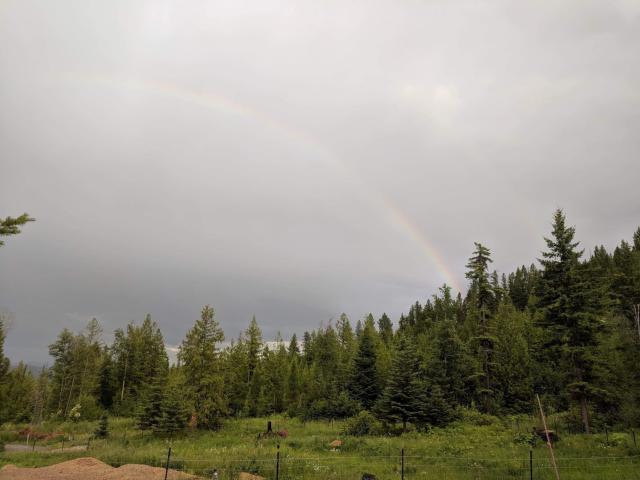 280 Rustic Way, Spirit Lake, ID 83869
