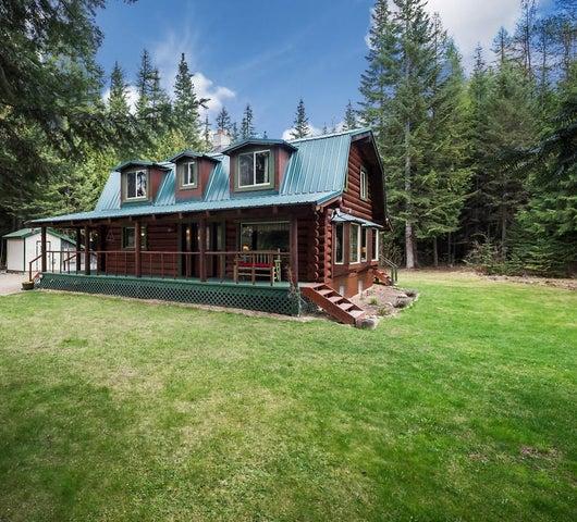 701 E Settlement, Priest River, ID 83856