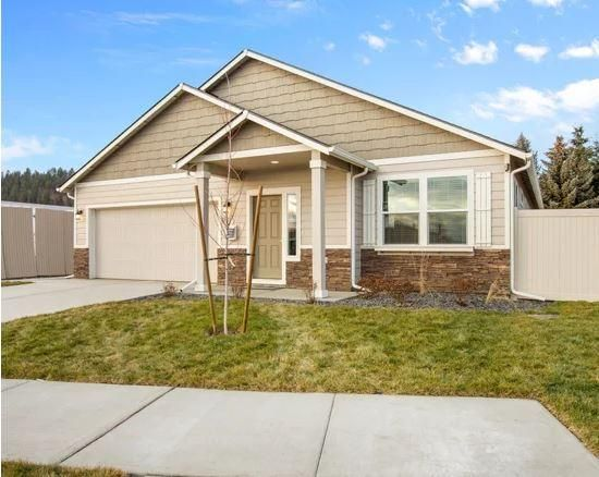 642 W Brundage Way, Hayden, ID 83835