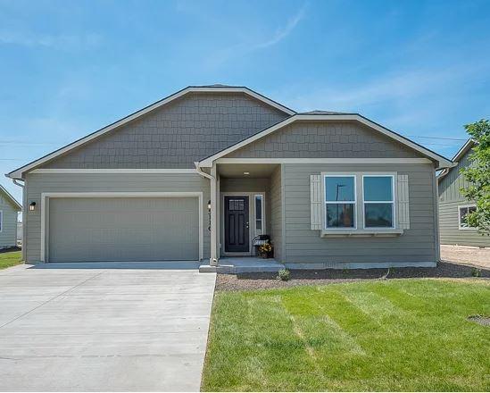 624 W Brundage Way, Hayden, ID 83835