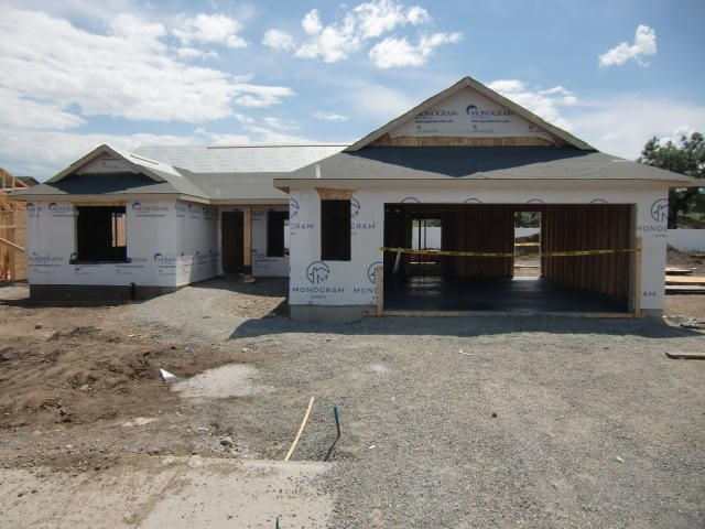 261 W Tennessee Ave, Post Falls, ID 83854