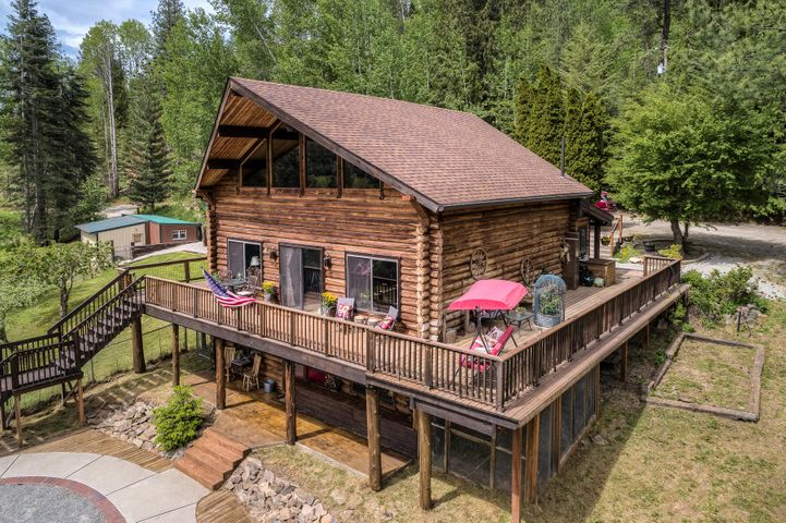 863 Wall Ridge Rd, Kingston, ID 83839