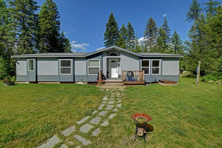 2519 Eastside Rd, Priest River, ID 83856