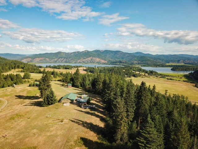 26706 S WILLOW CREEK RD, Medimont, ID 83842