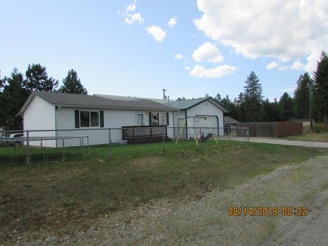 5628 W MONROE ST, Spirit Lake, ID 83869