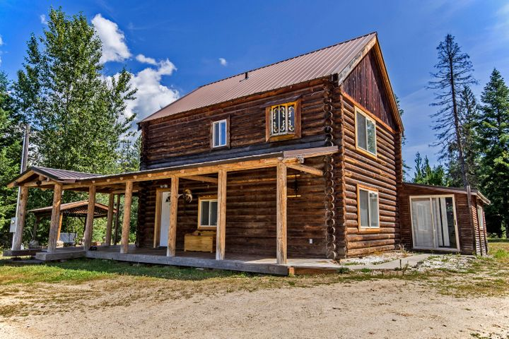 1065 Fox Creek Spur, Priest River, ID 83856