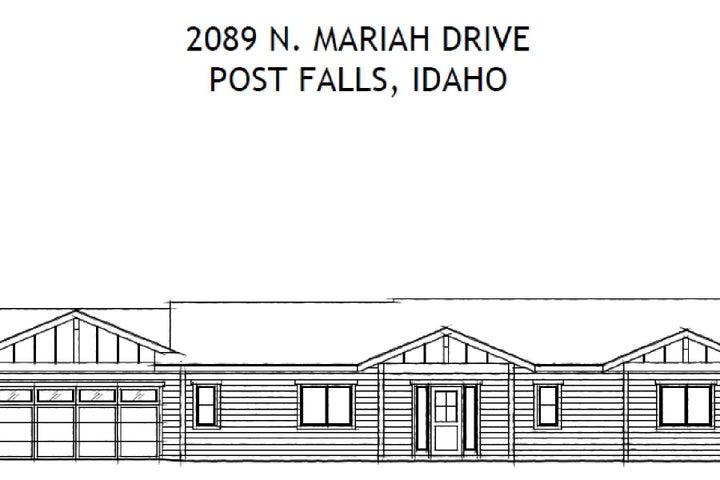 2089 N Mariah Ct, Post Falls, ID 83854