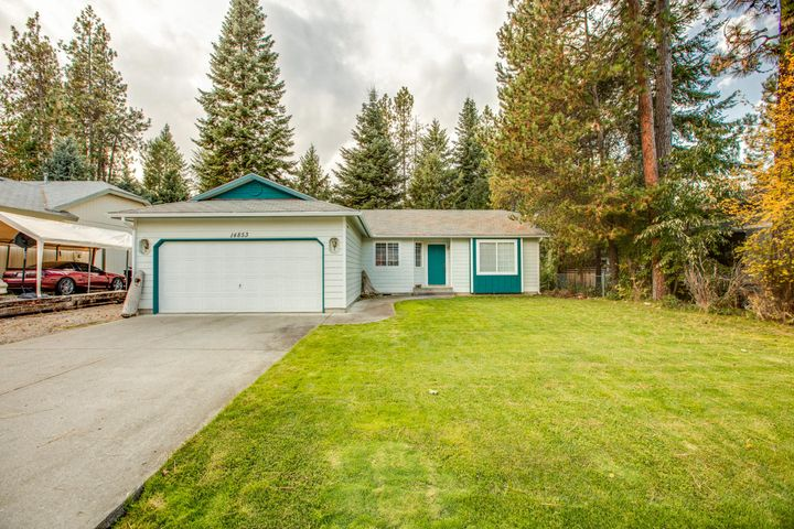 14853 N WRIGHT ST, Rathdrum, ID 83858