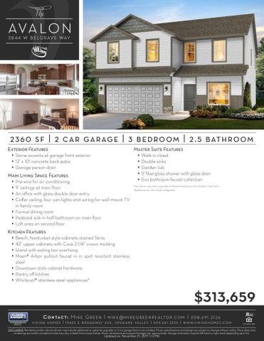 3844 W Belgrave Way, Hayden, ID 83835
