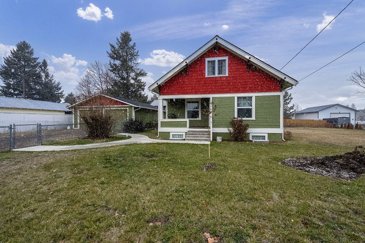 417 E ORCHARD AVE, Hayden, ID 83835