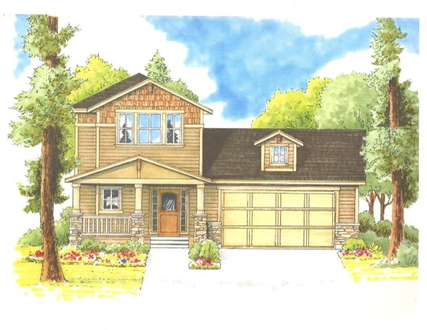 2519 N SIDE SADDLE LN, Post Falls, ID 83854