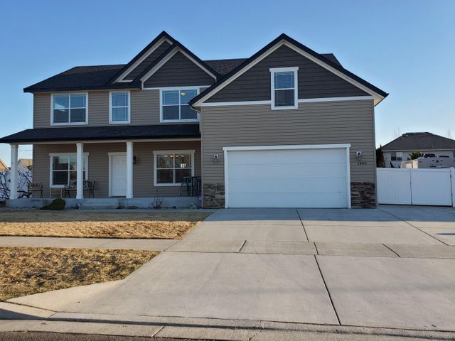 2840 W CRANBERRY AVE, Hayden, ID 83835