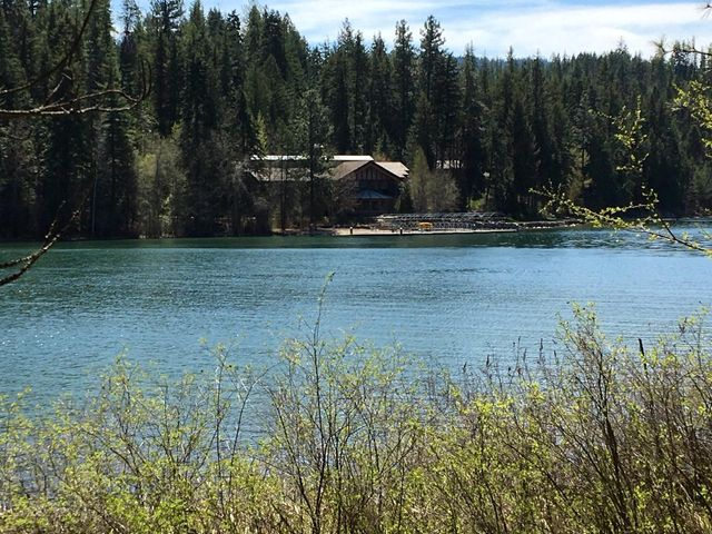 NNA N Preston Beach Rd, Hayden Lake, ID 83835