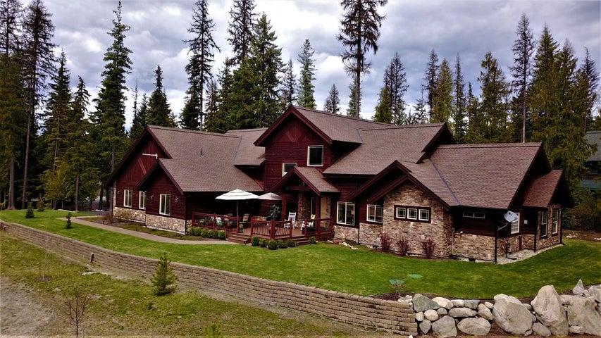 248 Fairway Drive, Priest Lake, ID 83856