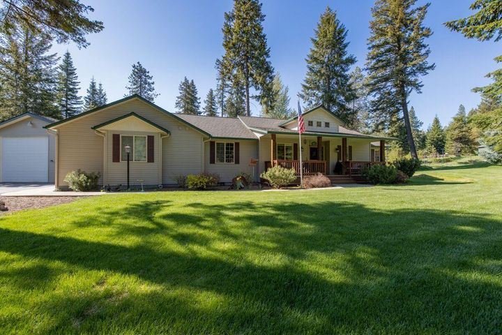 18851 W RICE AVE, Hauser, ID 83854