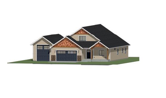 Lot 2 Block 2 Armonia Way, Hayden, ID 83835