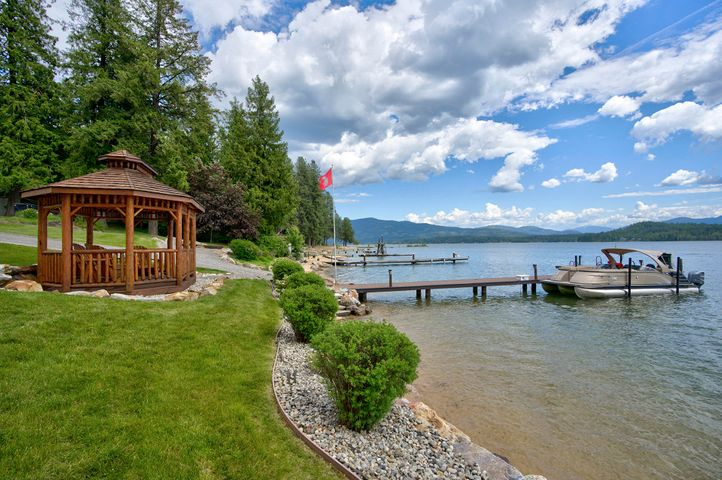 641 Rocky Point Rd, Sandpoint, ID 83864