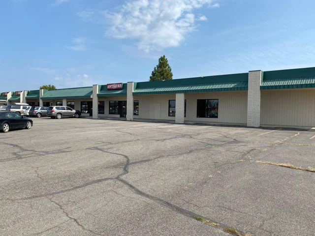 3650 N Government Way, Units H & G, Coeur d
