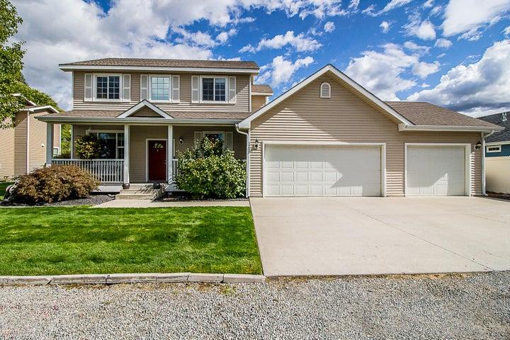 1217 S Gillis Rd, Spokane Valley, WA 99206