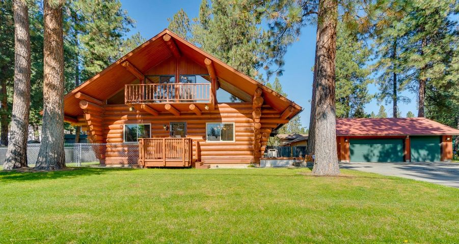 3045 E PONDEROSA BLVD, Post Falls, ID 83854