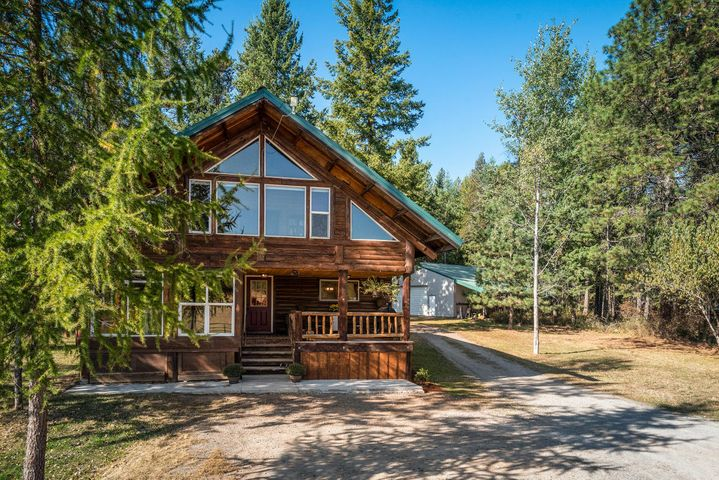 780 Trails End Rd, Athol, ID 83801