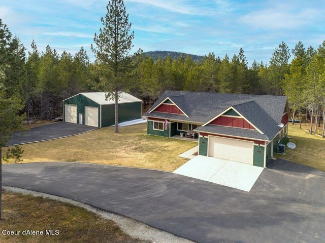 2113 E Diagonal Rd, Rathdrum, ID