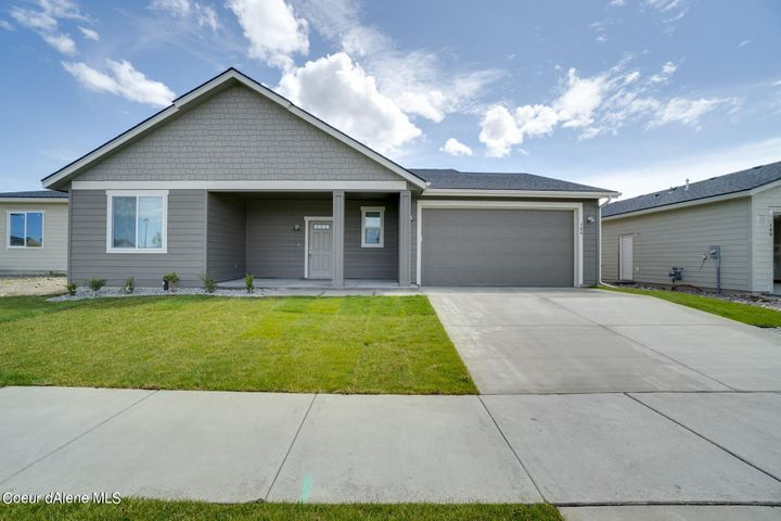 5247 W Gumwood Cir, Post Falls, ID 83854