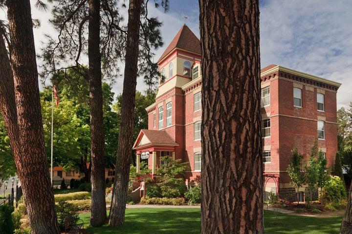 Historic Roosevelt Residence