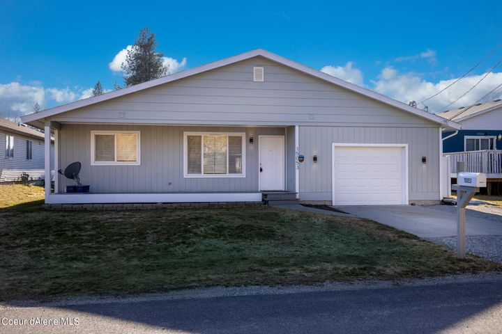 15053 N MILL ST, Rathdrum, ID 83858
