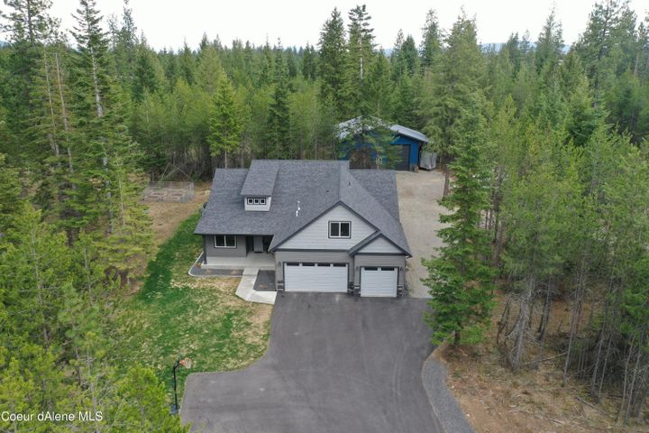 12598 N Tansy Rd, Rathdrum, ID 83858
